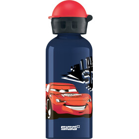 Sigg Cars Speed Bottle 400 ml